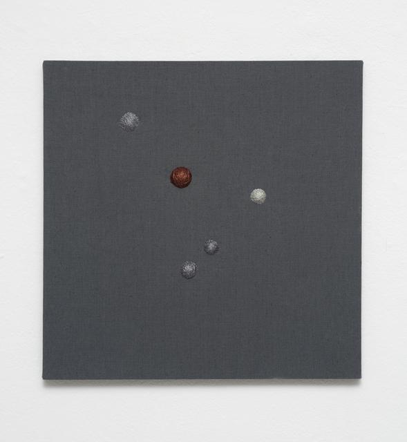 , 'R26,' 2017, Galería Vermelho