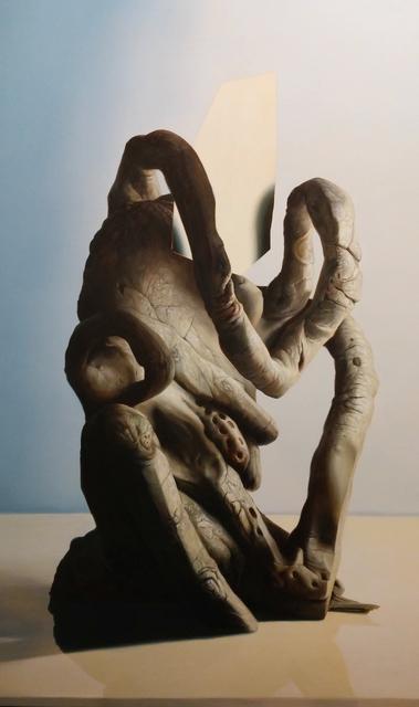 , 'Slight,' 2013, Pierogi