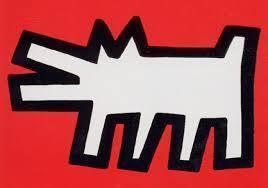 , 'Icons-Barking Dog,' 1990, Vertu Fine Art