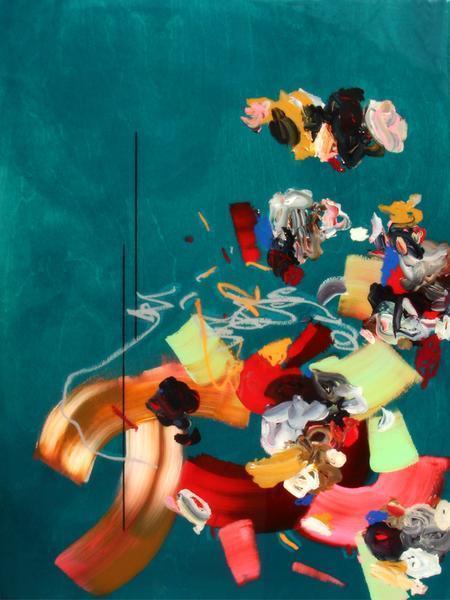 , 'Hotel Whirl Pool,' , Bau-Xi Gallery