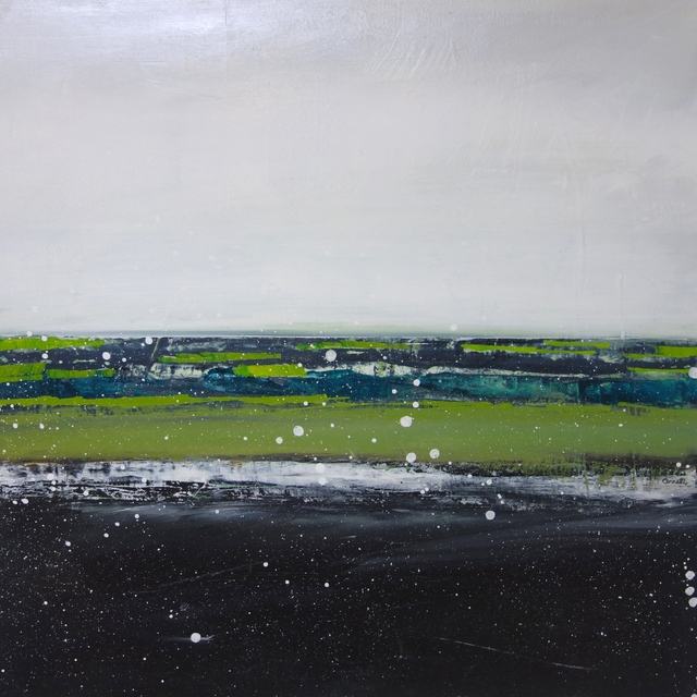 , 'Softly Falling,' 2016, Glade Gallery