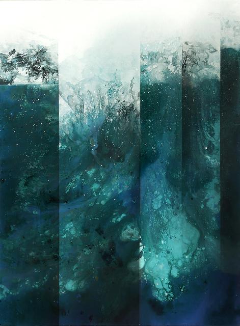 , 'Stargazer Series – Between Silence,' 2017, Liang Gallery