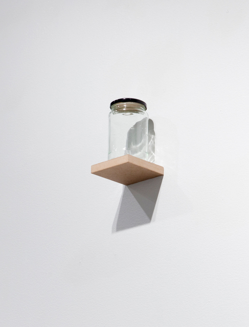 , 'Canned Mist,' 2012, Taik Persons
