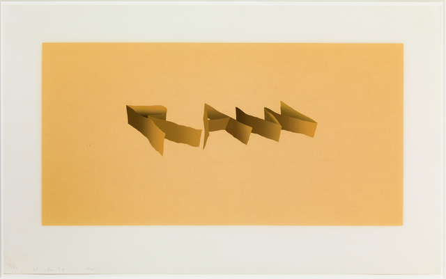 , 'Raw,' 1971, Susan Sheehan Gallery