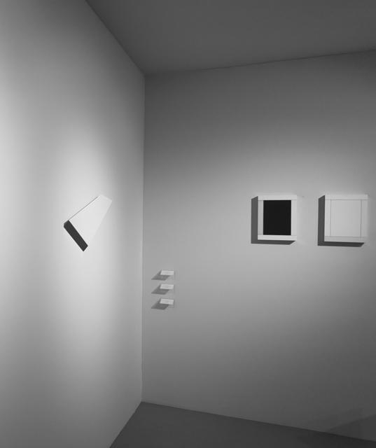 Imi Knoebel, 'Imi Knoebel @ PAN 2017', 2017, Dep Art Gallery