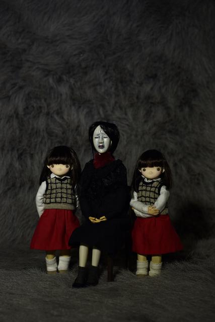 Tomoyasu Murata, 'A Family  Portrait', 2017, Photography, Lambda print, GALLERY MoMo