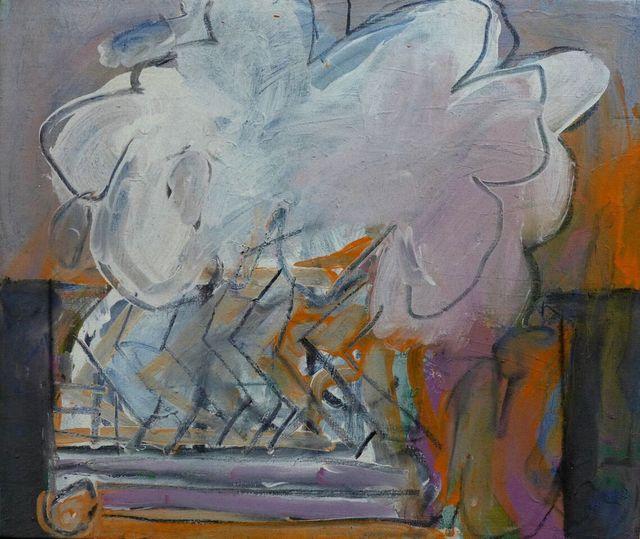 , 'E.H. Abstract,' 1996, Denise Bibro Fine Art