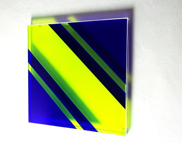 , 'D,' 2016-2017, Spotte Art