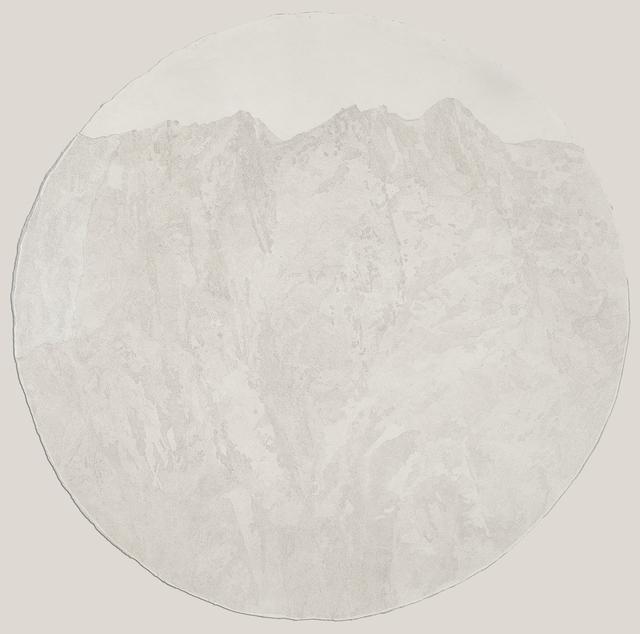 , '1,152,000 Pinpricks,' 2013, Chambers Fine Art