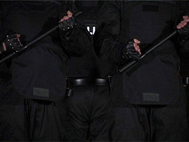 , 'Untitled (Poliisi),' 2001, Andréhn-Schiptjenko