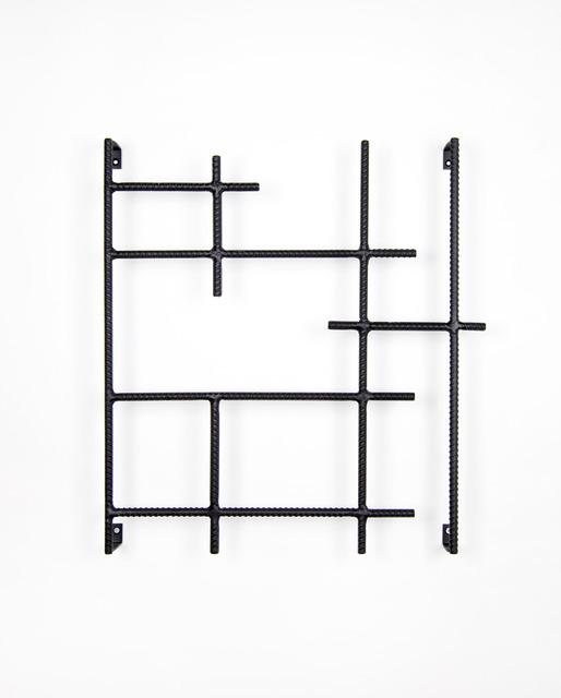 , 'Untitled (Beauvoir),' 2014, Underdogs Gallery