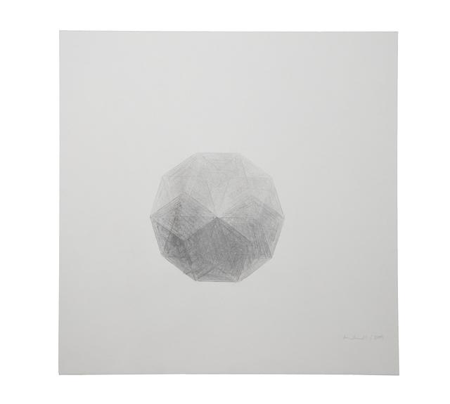 , 'Sensitive Textures,' 2019, Galerie Nikolaus Ruzicska
