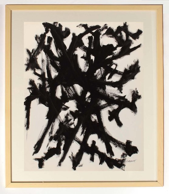 , 'Untititled,' 1965, Benjaman Gallery Group