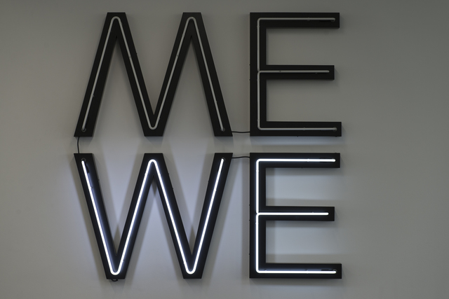 , 'Give Us A Poem,' 2007, MCA Chicago
