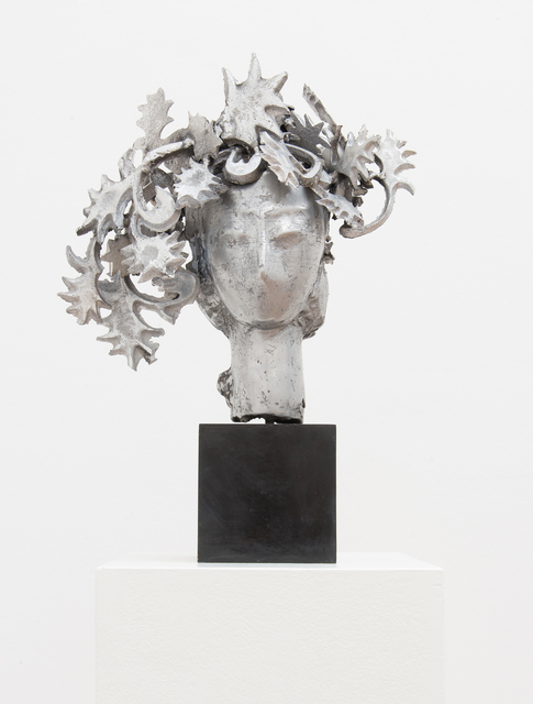 , 'Fiore,' 2013, Beck & Eggeling
