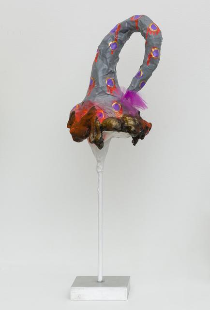 , 'Shy Nadia,' 2018, Asya Geisberg Gallery