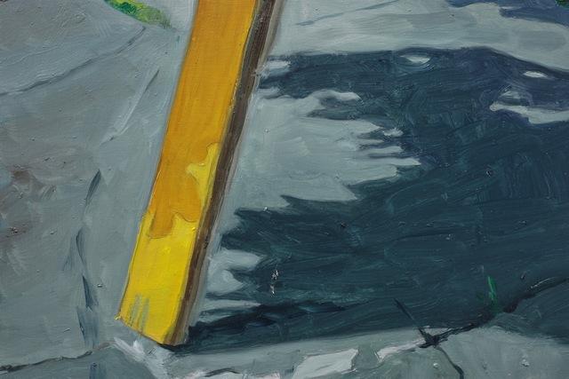 Martinho Costa, 'Tábua Amarela', 2019, Galería silvestre