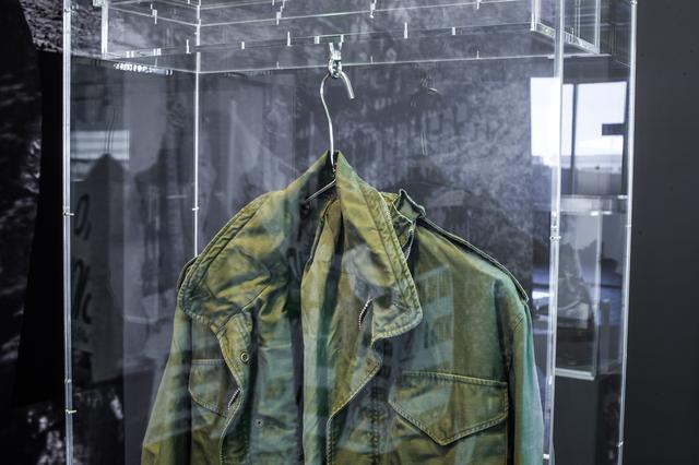 Anna Titova, 'Stand Alone Complex', 2012, Artwin Gallery