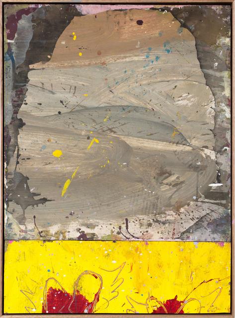 Zara June Williams, 'Revolving Snapshot', 2019, Painting, Acrylic on ply and Tasmanian oak frame, Piermarq
