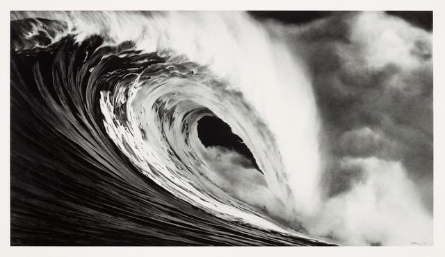 Robert Longo, 'Untitled (Thunder Road)', 2010, Phillips