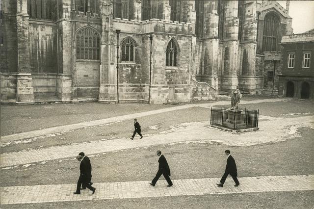 , 'Eton. 1962.,' , Danziger Gallery