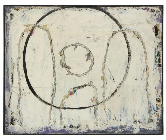 , 'Fūkei 6 (Landscape 6) (T-2202),' 1962, Erik Thomsen