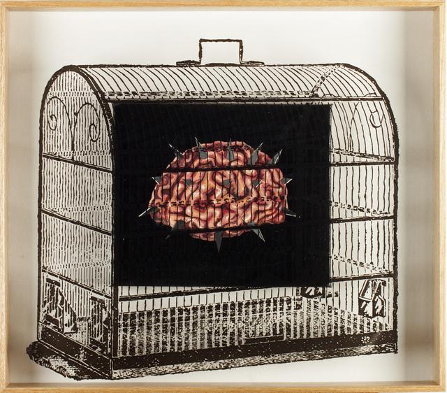 , 'Brain Drain,' 2017, Richard Koh Fine Art
