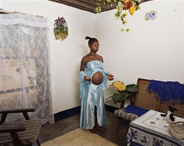 , 'Mama Goma, Gemena, DR Congo,' 2014, Rhona Hoffman Gallery
