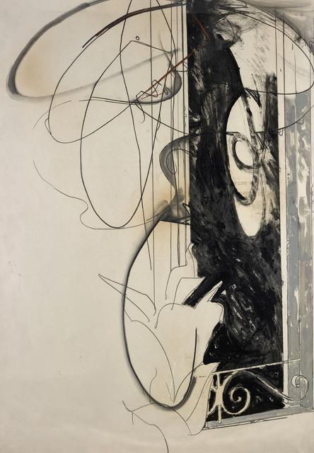 , 'Untitled,' 1966, Robilant + Voena