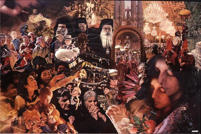 , 'Adoration,' 1973, Anglim Gilbert Gallery