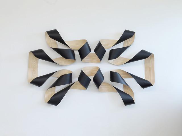 Jeremy Holmes, 'Seeking Symmetry ', 2019, Lanoue Gallery