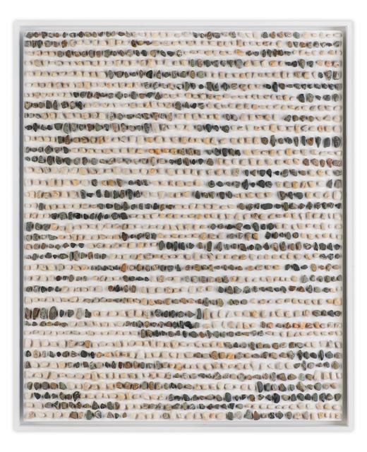 , 'Hammurabi's Code,' 2015, THE MISSION