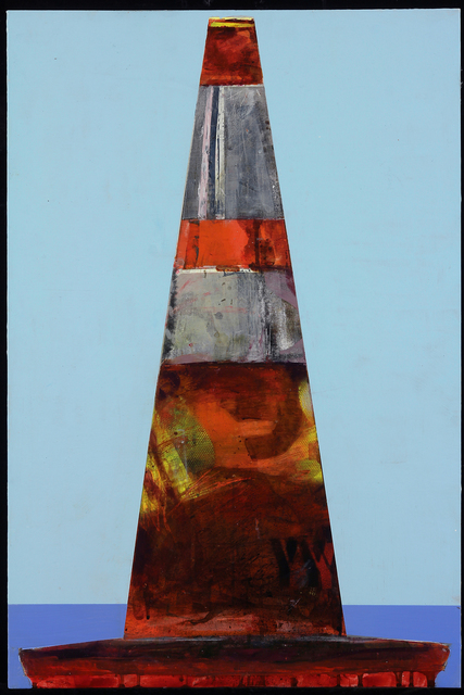 , 'Cone No. 5: Brother Twin / Cautionary Tales,' 2015, Andra Norris Gallery