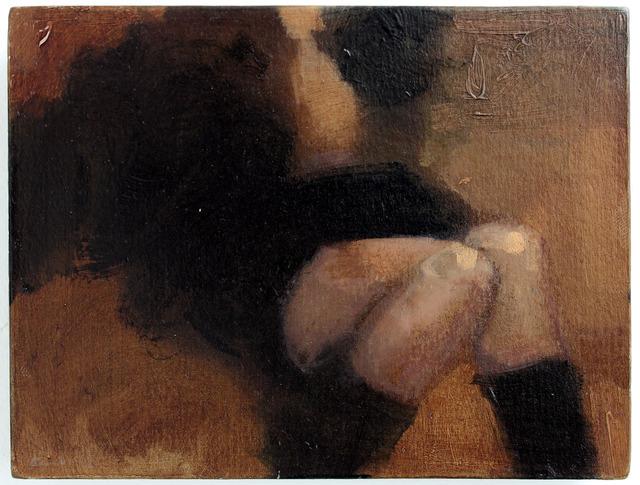 , '3:04,' 2013, Hosfelt Gallery