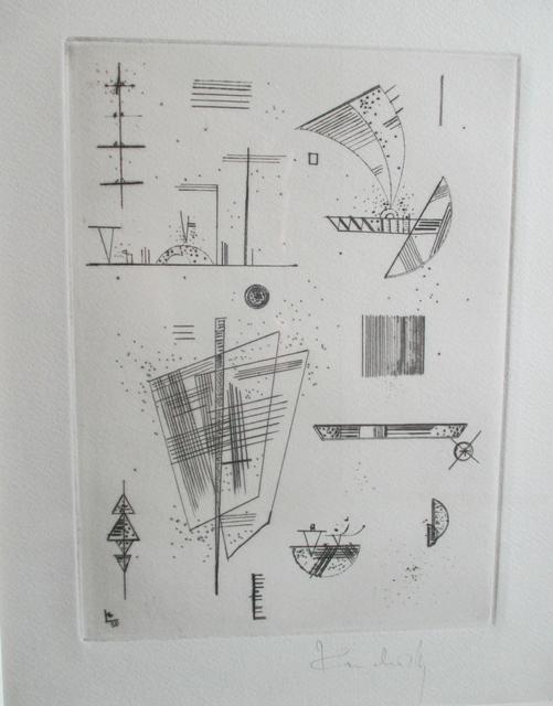 , 'Untitled,' 1930, Fólio Livraria