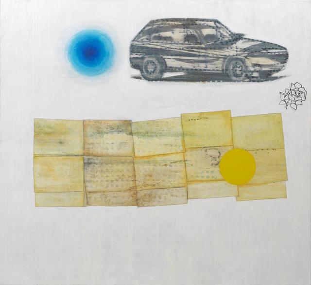 , 'Accessories,' 1996, Annely Juda Fine Art