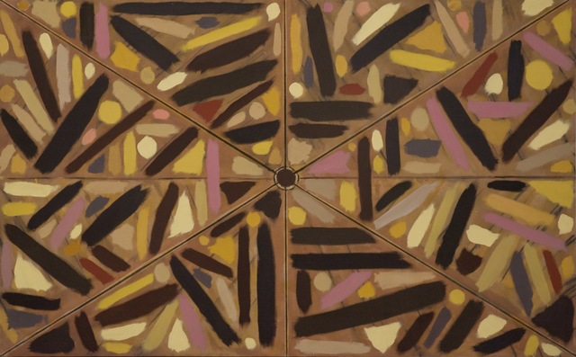 , 'Wanderings,' 1981, Utopia Art Sydney