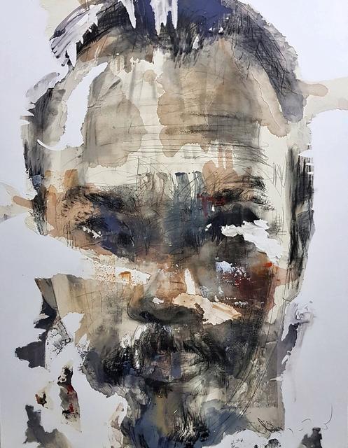 Silawit Poolsawat, 'Silawit selfie', 2019, Asiart Gallery