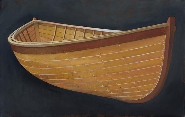 , 'New Pea Pod,' , Dowling Walsh