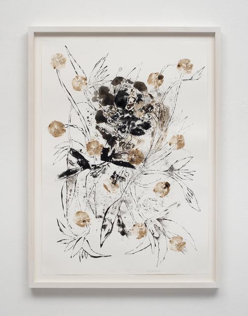 , 'Captiva - Jungle,' 2016, Galleria Pack