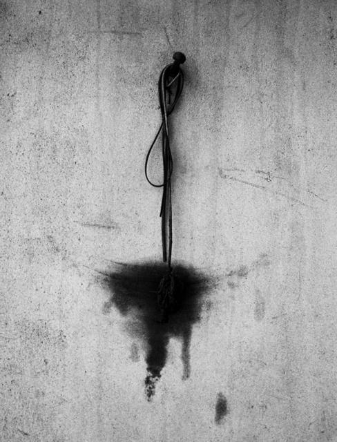 Koo Bohnchang, 'Breath 02', 1995, Photography, Three Shadows +3 Gallery