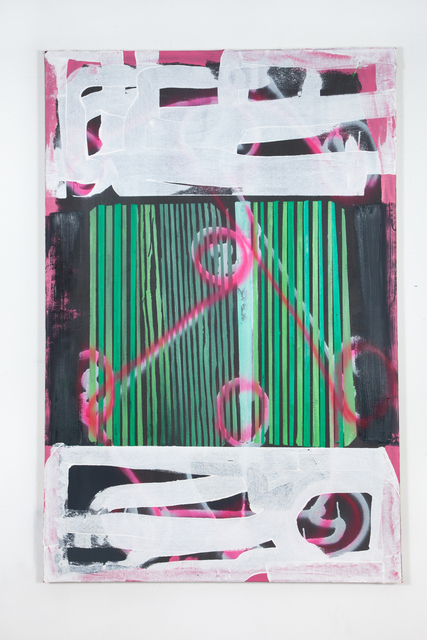 , 'Gate,' 2017, Red Arrow Gallery