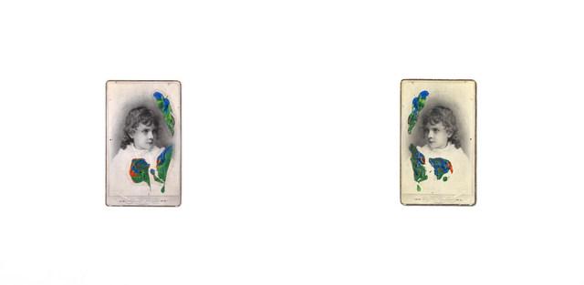 , 'Eversion,' 2014, Gallery Kogure