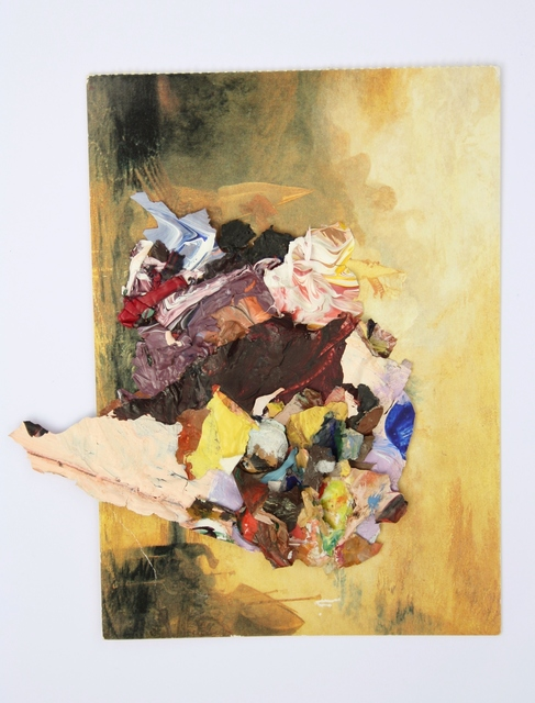 Hannah Williamson, 'At Sea', 2013, Cynthia Corbett Gallery
