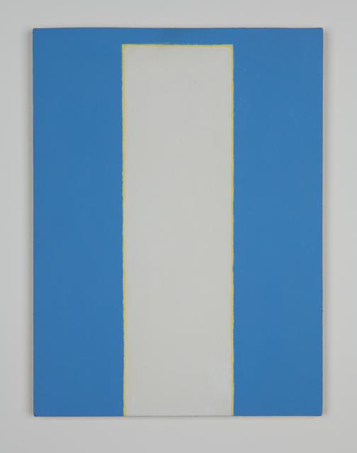 , 'Standing White,' , Kristof De Clercq