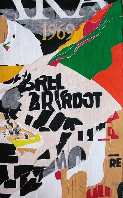 , '1969,' , Galerie Vivendi
