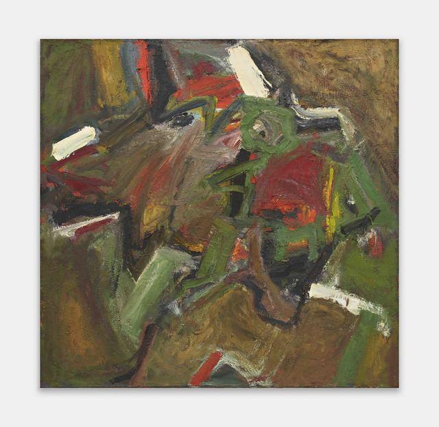 , 'Untitled (AZ-111),' 1958-1959, David Richard Gallery