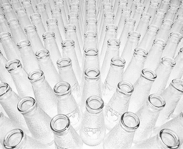 , 'Gruppo Campari - Camparisoda bottles designed by Fortunato Depero in 1932,' 2012, 29 ARTS IN PROGRESS gallery