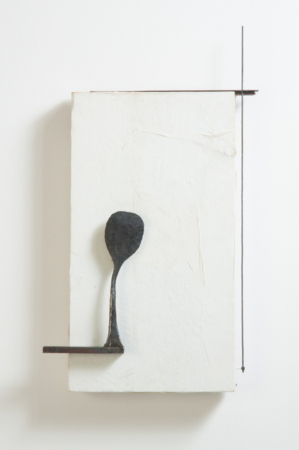 Pamela J. Wallace, 'a nocturnal sprout', 2014-2017, John Davis Gallery