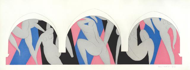 , 'La Danse,' 1936, Marlborough Gallery